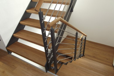 treppen innen. Black Bedroom Furniture Sets. Home Design Ideas